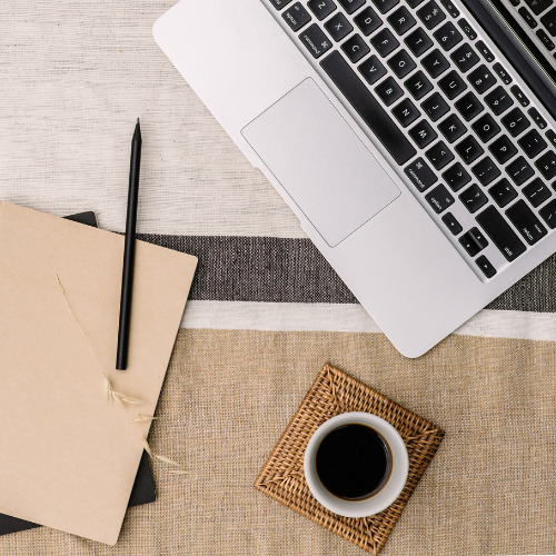 4 Important things to consider before starting a blog