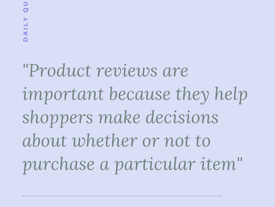 How to Write a Product Review Blog Post – Blogging basics